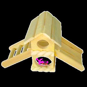 Nhà gỗ Bến Thành