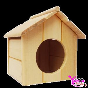 Nhà nhỏ Hamster