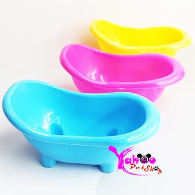 Bồn tắm Hamster