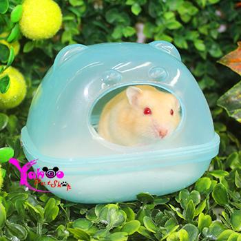 Nhà tắm ếch cho Hamster