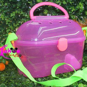 Túi xách du lịch Hamster
