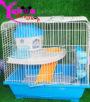 Lồng nông trại Hamster nhỏ
