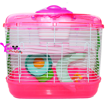 lồng phi thuyền hamster