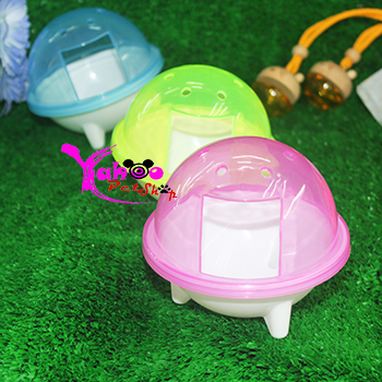 Nhà tắm nhựa UFO