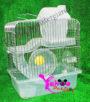 Lồng pha lê dành cho hamster