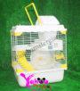 Lồng tuyết dành cho Hamster