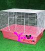 Lồng không phụ kiện nuôi Hamster