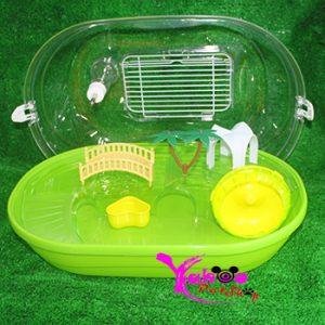Lồng Haiwai hamster