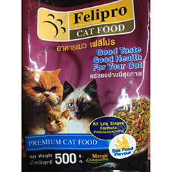 Thức ăn cho mèo Felipro