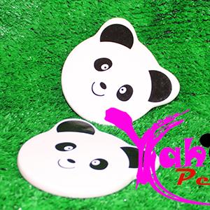Miếng ngủ sứ hình panda