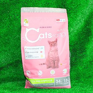 Thức ăn mèo Catsrang Kitten