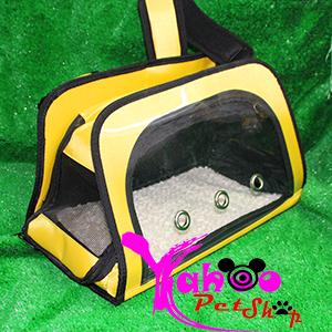 Túi xách phi hành gia cho cún