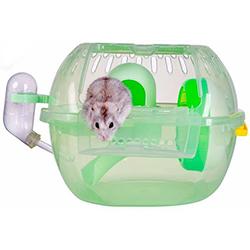 Lồng táo phiên bản 2 hamster