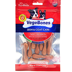 vegebones skin and coat care