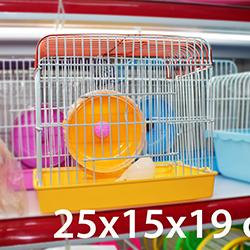Lồng mini nuôi hamster