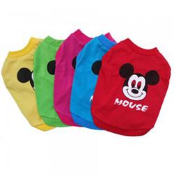 Áo Mickey