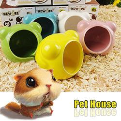 Nhà ngủ Mickey sứ cho hamster