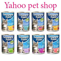 Pa tê snoop tom cho mèo