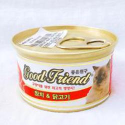 pate goodfriend cho mèo