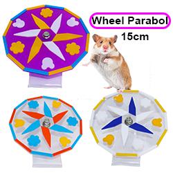 wheel dĩa parabol web