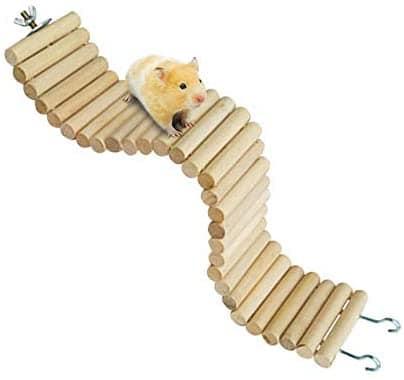 Cầu thang gỗ 3 size