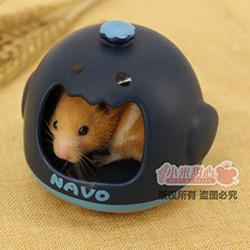 Nhà sứ Ếch Navo