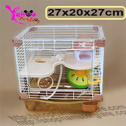 Lồng Nấm mika hamster