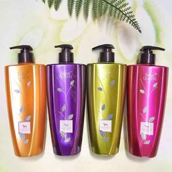 Sữa tắm hương nước hoa showqueen