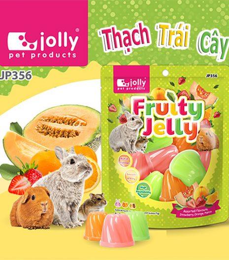Thạch trái cây Jolly