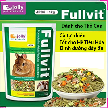fulvit jolly rabbit jp06
